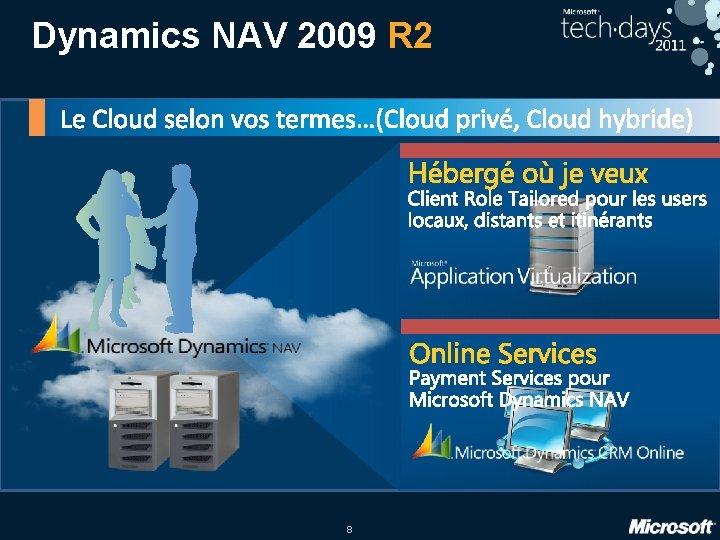 Dynamics NAV 2009 R 2 8