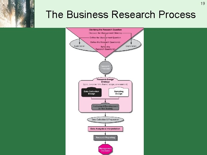 19 The Business Research Process