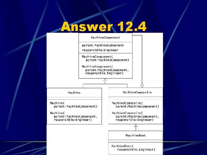 Answer 12. 4
