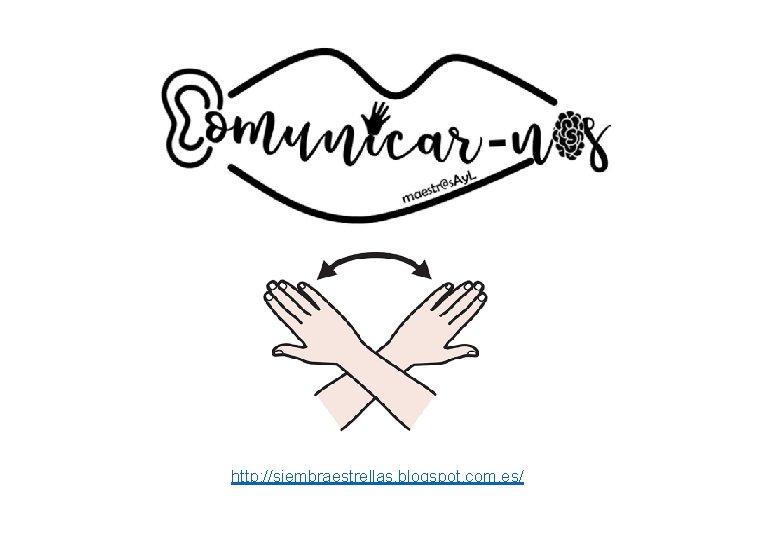 http: //siembraestrellas. blogspot. com. es/