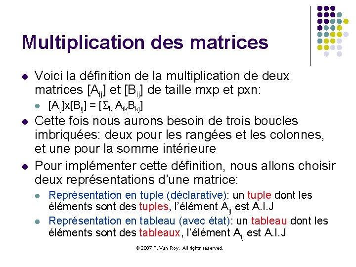 Matrice (matematică) - Wikipedia