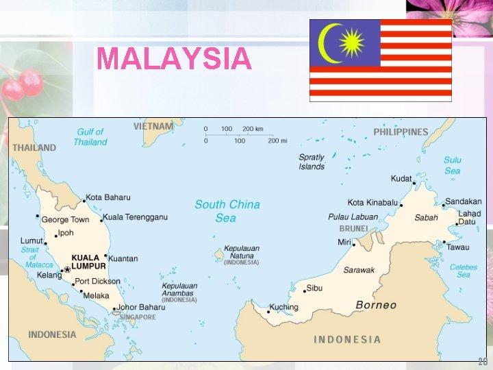 MALAYSIA 20