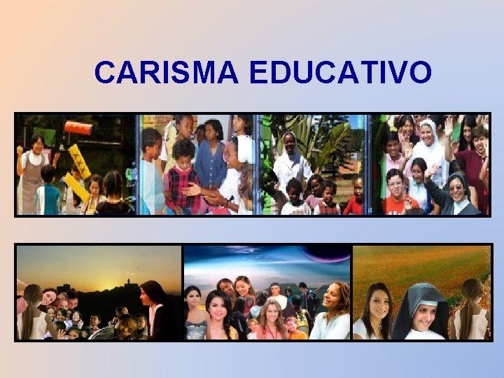 CARISMA EDUCATIVO
