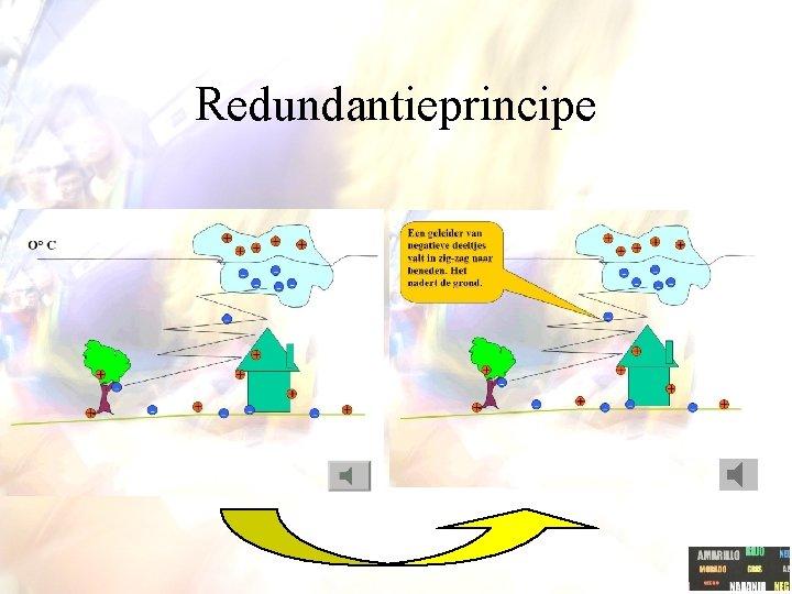 Redundantieprincipe
