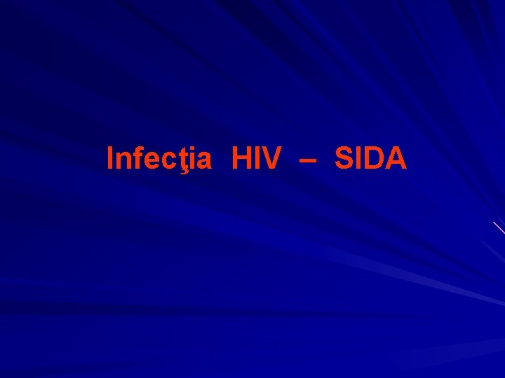 stadiul scăderii în greutate hiv)