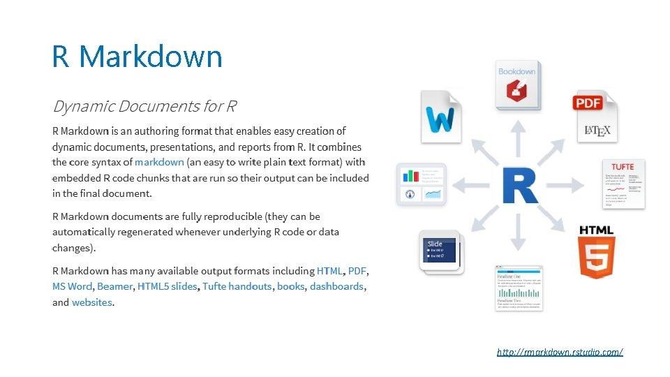 Bookdown tufte pdf