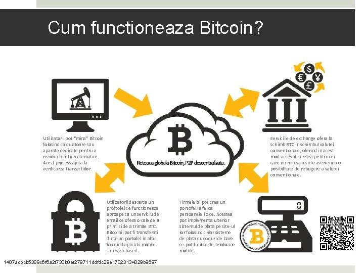 utilizatorii bitcoin