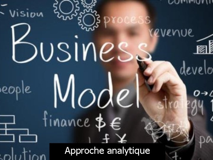 Approche analytique