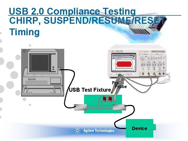 usb suspend resume test
