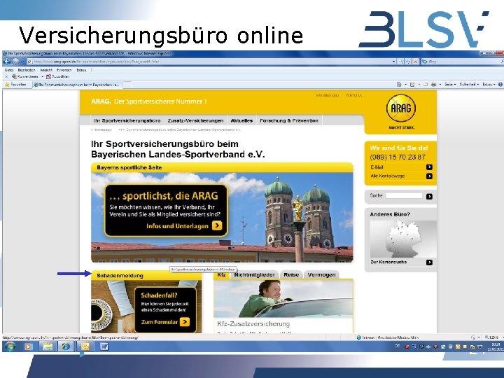 Versicherungsbüro online 24