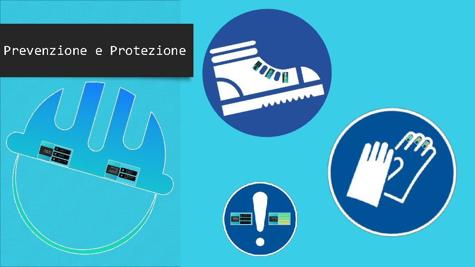 Prevenzione e Protezione