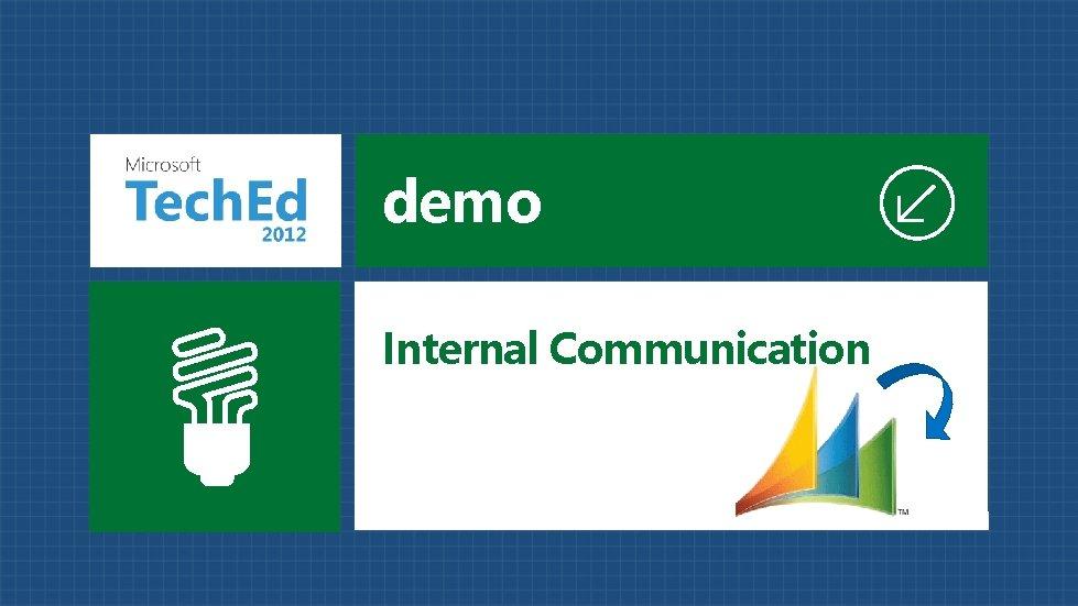 demo Internal Communication
