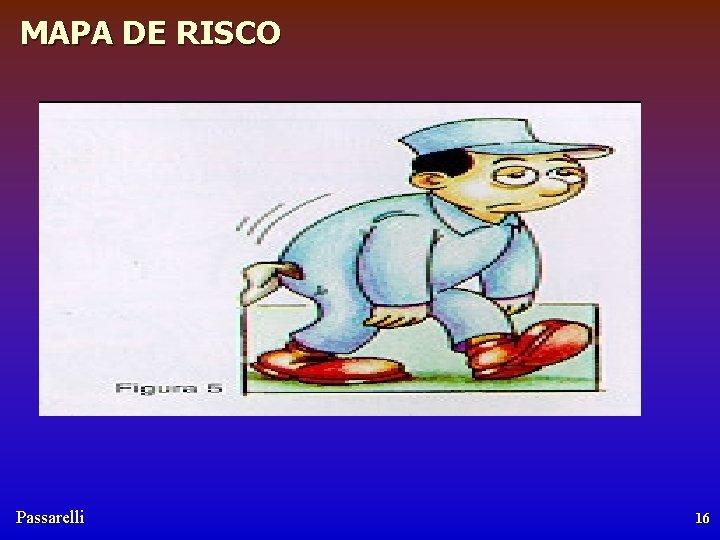 MAPA DE RISCO Passarelli 16