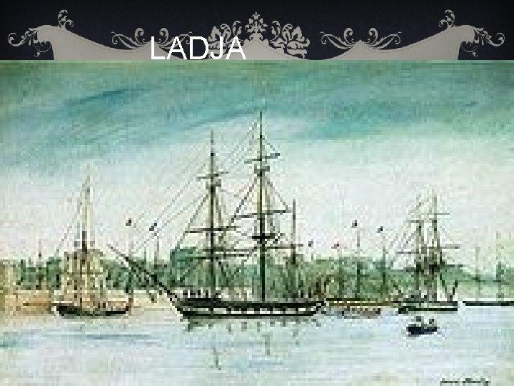 LADJA BEAGLE