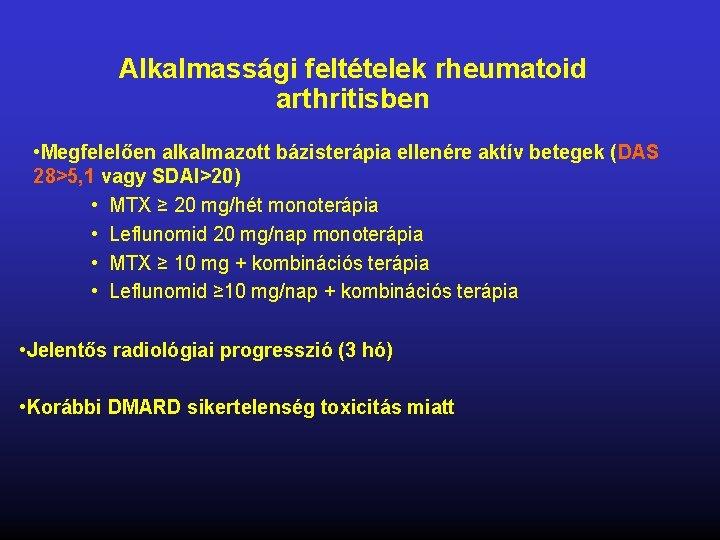 rheumatoid arthritisben nehéz fogyni)