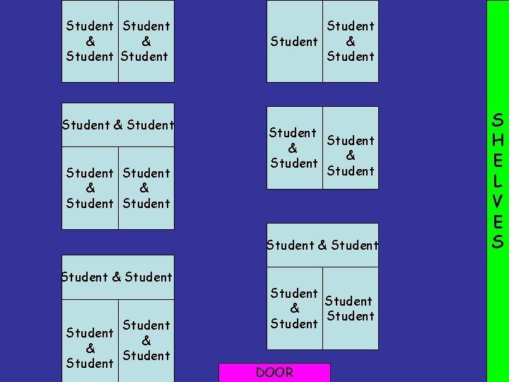Student & & Student Student Student & & Student Student & & Student &