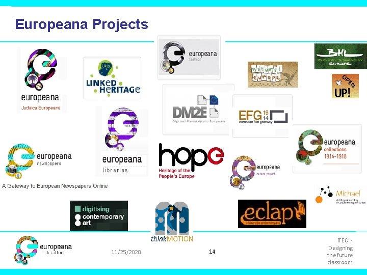 Europeana Perspectivas E Desafios Da Digitalizao Da Herana