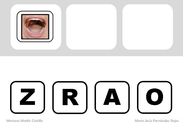 Z R A O