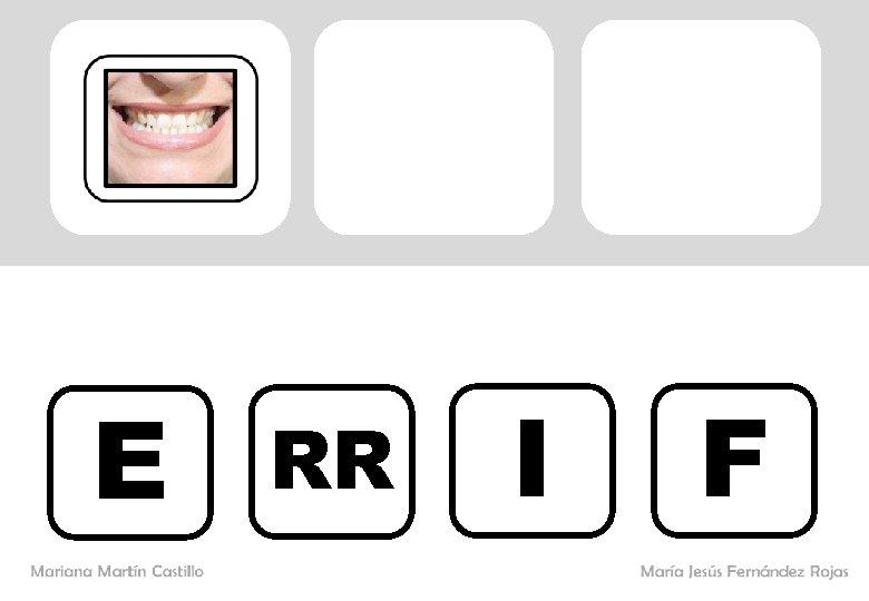 E RR I F