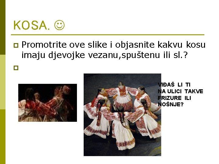 Djevojke slike hrvatske Cro Cure,