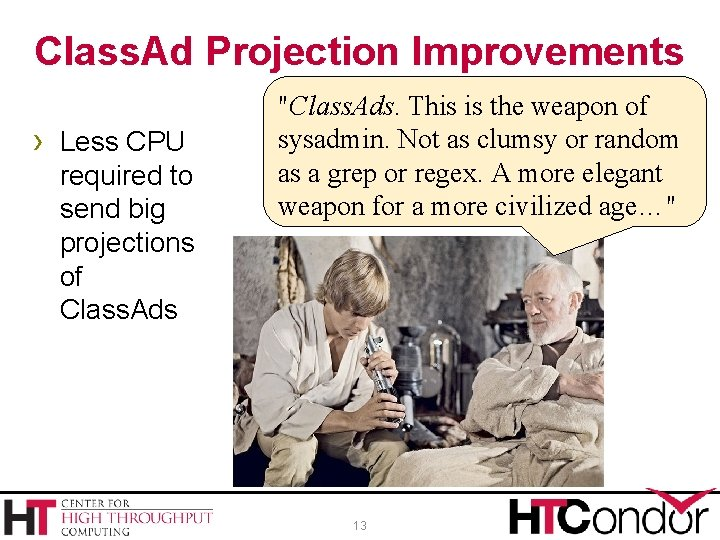 Class. Ad Projection Improvements › Less CPU required to send big projections of Class.
