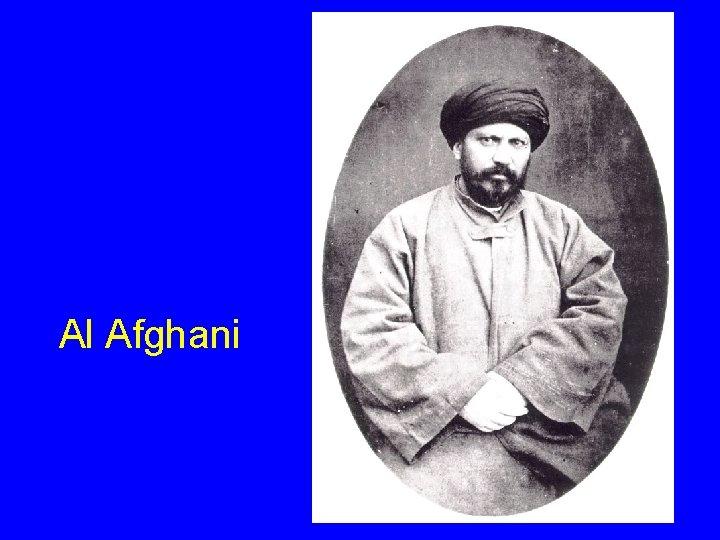 Al Afghani