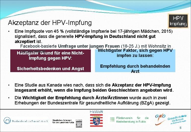hpv impfung zusammensetzung)