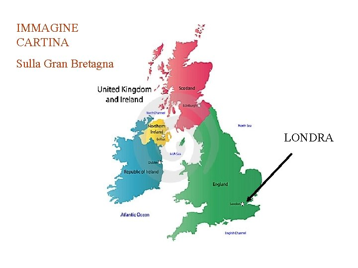 Londra Cartina.Gita A Londra Data In Cui Si Effettuer