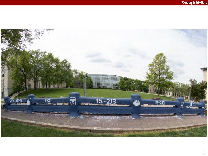Carnegie Mellon 1