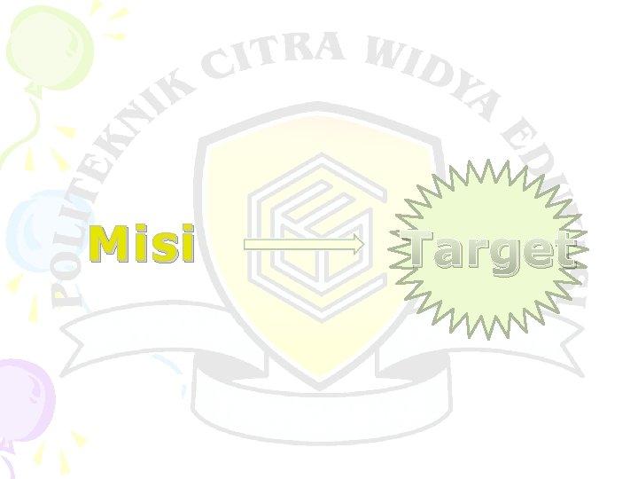 Misi Target