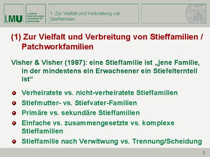 Stiefvater Familie Schlaganfall Narzisstischen stiefvater