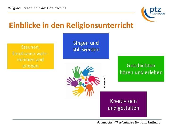 religionsunterricht kennenlernen)