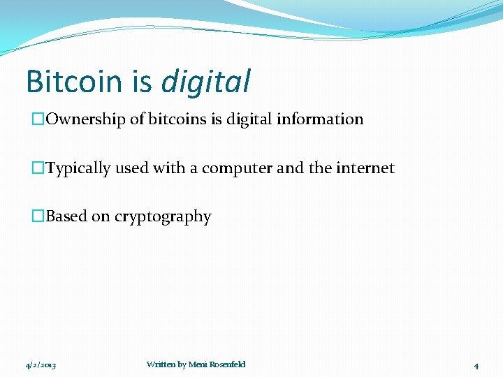 bitcoin istorija visi bitcoinmarkets