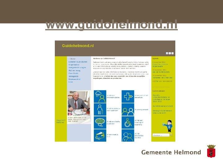 www. guidohelmond. nl