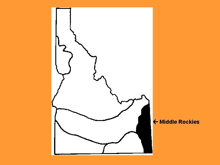 Middle Rockies