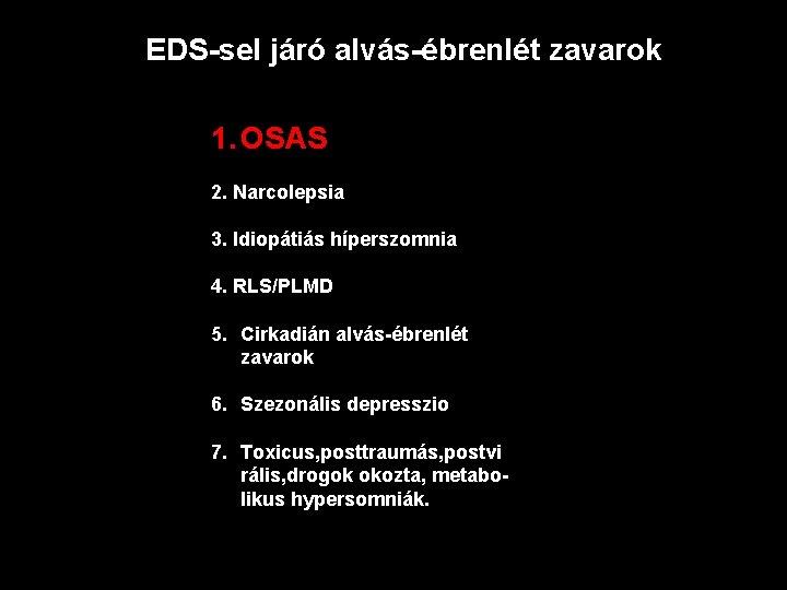 látászavarral járó specifikus rendellenességek)