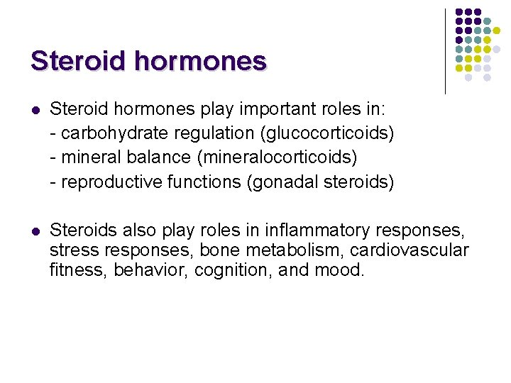 Little Known Ways to anabole steroide definition