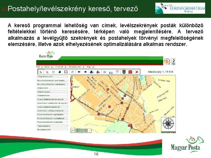 térkép meet)