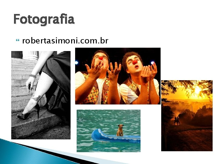 Fotografia robertasimoni. com. br