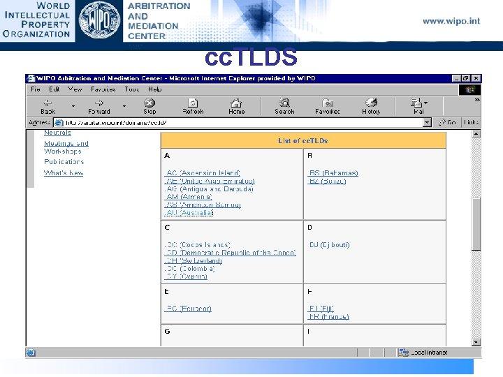 cc. TLDS 56
