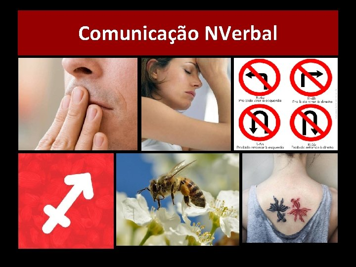 Comunicação NVerbal