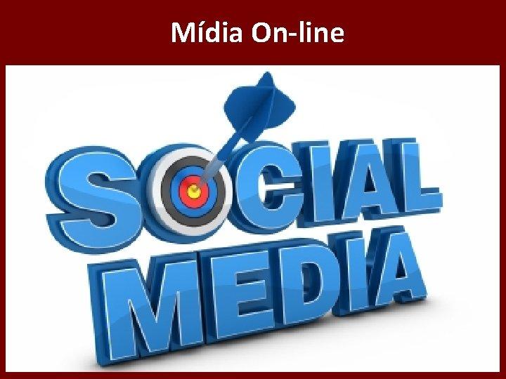 Mídia On-line