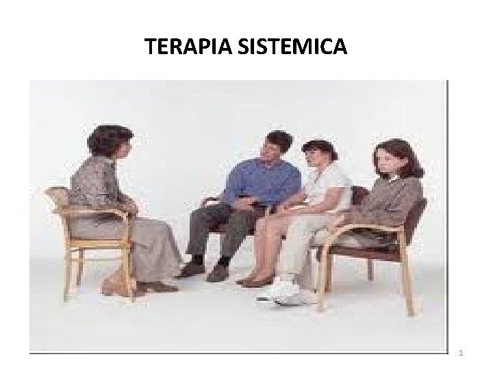 TERAPIA SISTEMICA 1