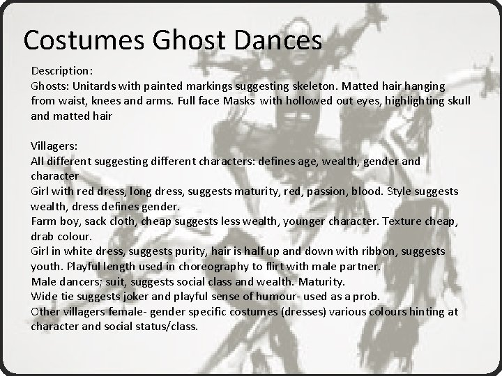 Compare sundance to ghost dance essay best case study ghostwriter site for college