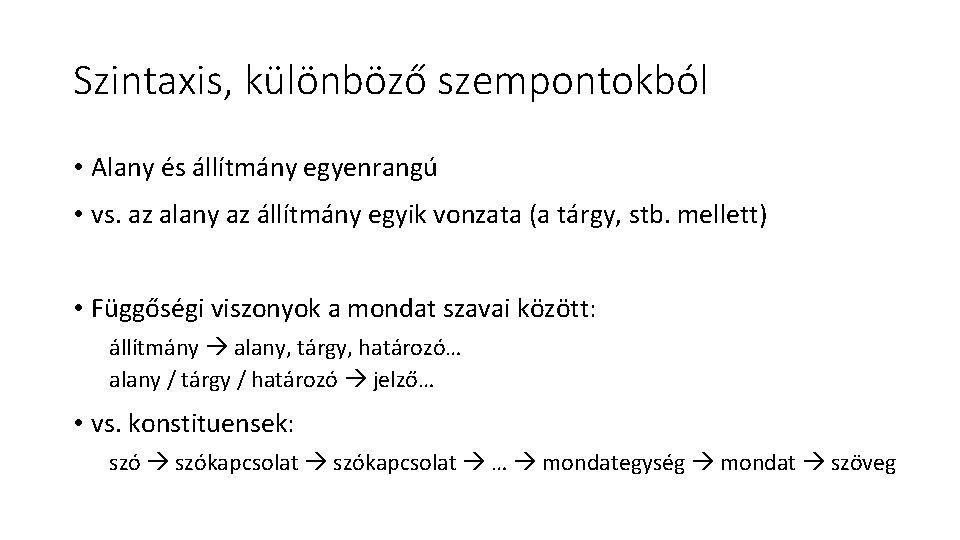 függőség különböző szempontokból)