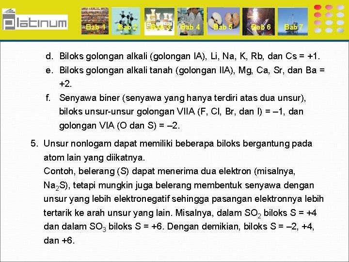 Bab 1 Bab 2 Bab 3 Bab 4 Bab 5 Bab 6 Bab 7
