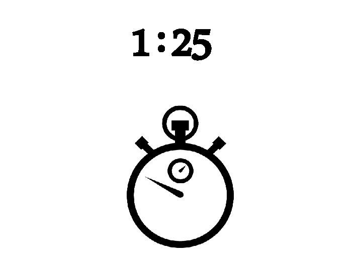1 : 25
