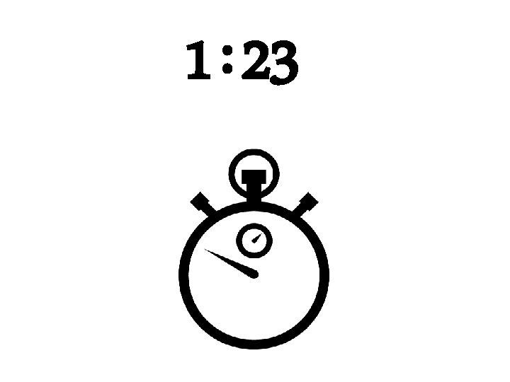 1 : 23