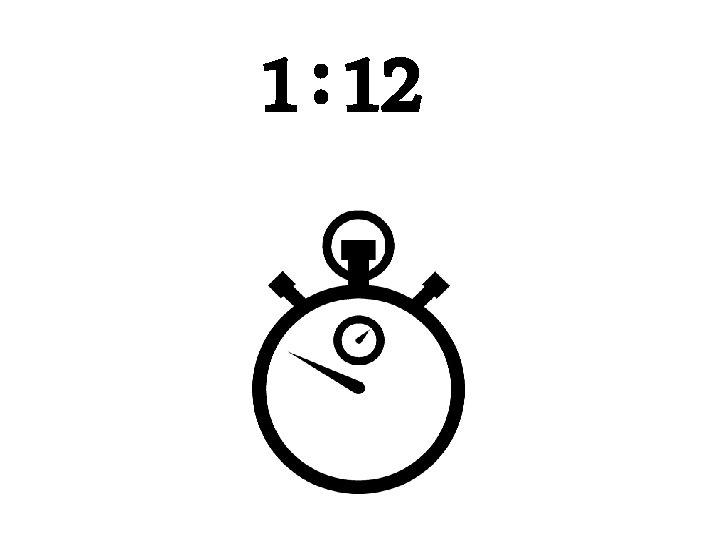 1 : 12