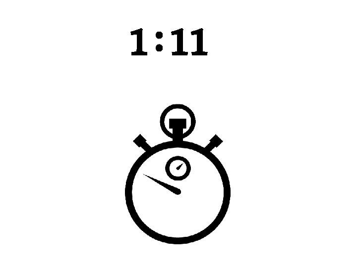1 : 11